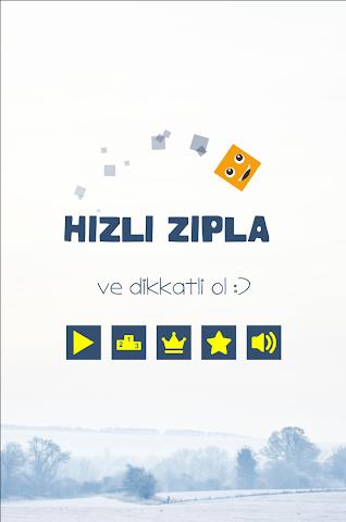 android Hızlı Zıpla! Screenshot 0