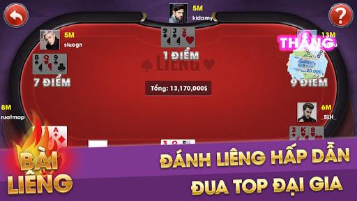 Liu00eang - Cu00e0o Tu1ed1 - 3 Cu00e2y 1.26 screenshots 6