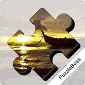 Jigsaw Puzzles: Sunsets