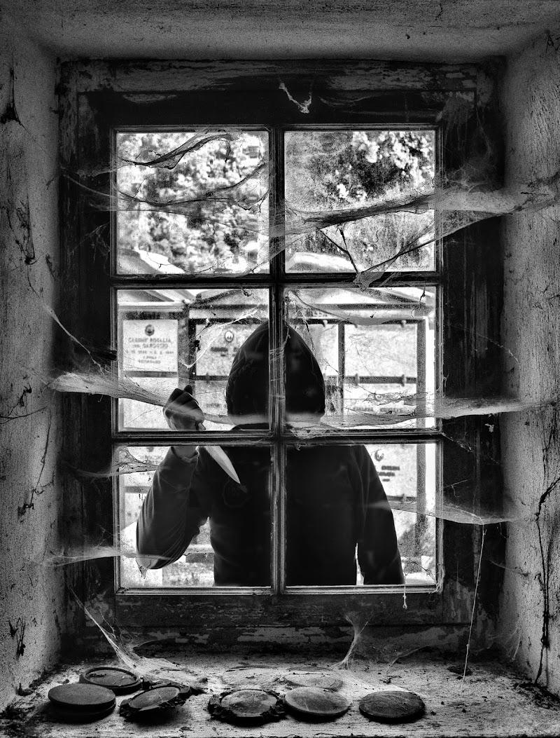 Ti sto aspettando ... di Giancarlo Lava