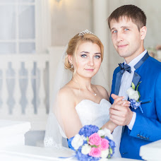 Wedding photographer Anton Shalamov (AntoSha). Photo of 17.09.2015