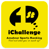 iChallenge - Amateur Sports Ranking