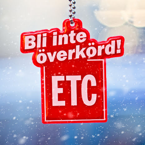 ETC-reflexen