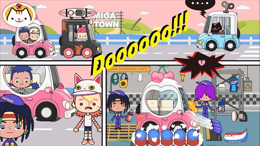 Miga Town 1.6 screenshots 2