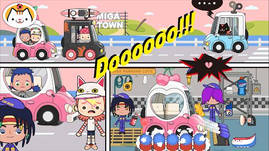 Miga Town MOD (Unlock All Content) 2