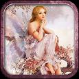 Vintage Fairy Live Wallpaper apk