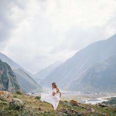 Wedding photographer Alina Nechaeva (nechaeva). Photo of 01.09.2017
