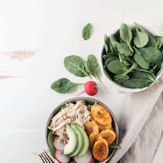 Chicken Breakfast Recipes