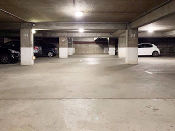 parking à Fecamp (76)