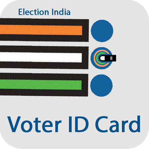 Voter ID card Online - Correction, Search