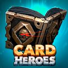 Card Heroes - Juego de cartas con héroes (CCG/RPG) icon