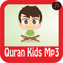 Quran Kids Mp3 icon