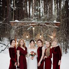 Wedding photographer Evgeniy Egorov (evgeny96). Photo of 25.01.2018