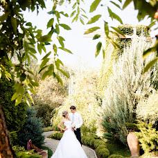Wedding photographer Evgeniya Ulyanova (honeyrnd). Photo of 27.05.2015