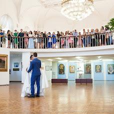 Wedding photographer Maksim Tokarev (MaximTokarev). Photo of 26.03.2018