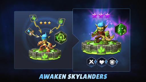 Skylandersu2122 Ring of Heroes 1.0.17 screenshots 4