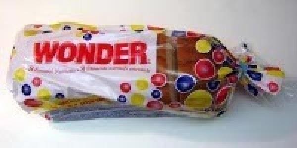 Wonder Bread Sandwiches And Toast Recipe