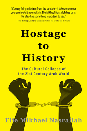 Hostage to History cover