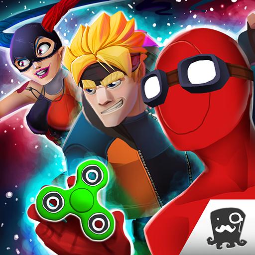 Baixar SUPER HERO FIGHTERS para Android