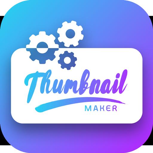 Thumbnail Maker-Youtube,FB,Instagram,Twitter etc   - Apps on