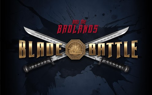 Into the Badlands Blade Battle Screenshot