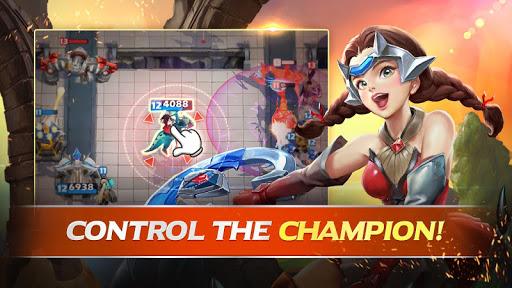 Champion Strike: Hero Clash Battle Arena 1.58.3.3 screenshots 1
