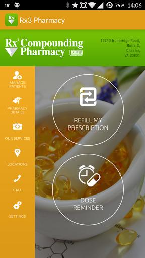 Rx3 Pharmacy