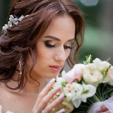 Wedding photographer Viktoriya Vasilevskaya (vasilevskay). Photo of 11.11.2017
