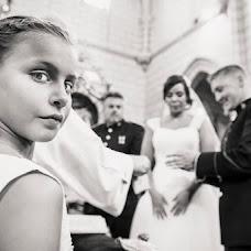 Wedding photographer Oroitz Garate (garate). Photo of 01.09.2016
