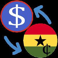 Us Dollar To Ghana Cedi Converter Usd