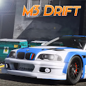 M3 E46 Drift Simulator: City Car Driving & Racing icon