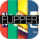 Flipper - A Beautiful New Tab