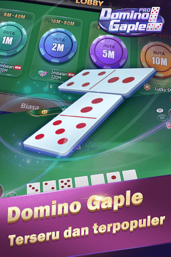 Domino Gaple Pro for PC