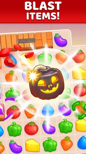Matching Madness: Best puzzle game 0.1.0 Mod screenshots 2