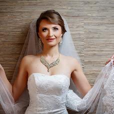 婚礼摄影师Evgeniy Mezencev(wedKRD)。15.03.2015的照片