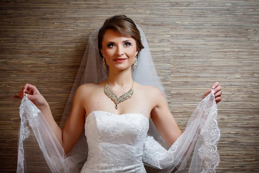 Hääkuvaaja Evgeniy Mezencev (wedKRD). Kuva otettu 15.03.2015