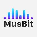 MusBit - угадай песню за 10 секунд. Хиты 2020 icon