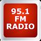 Fm 95.1 Radio Stations Free Music Radio 95.1 App for PC-Windows 7,8,10 and Mac