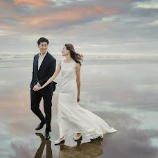 Wedding photographer James Hirata (jameshirata). Photo of 04.10.2018