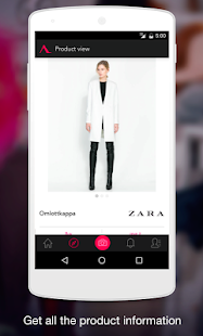 reve - Fashion & Shopping- screenshot thumbnail