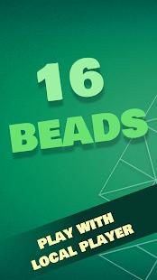 16 Bead ( Sholo Guti): No ADS! - náhled