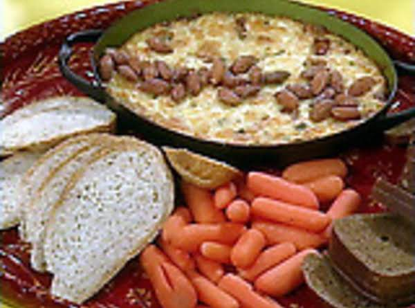 R.r. Swiss & Bacon Dip