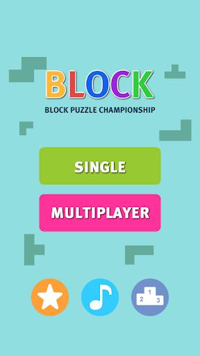 Block - 1010 Championship