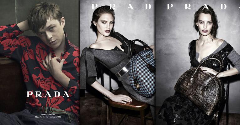 Lüks Moda Markaları - Prada