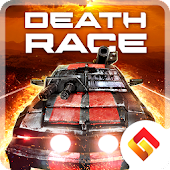 Death RaceⓇ - Shoot and Race