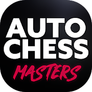 Auto Chess Masters MOD APK 13 (x10 Money per round)