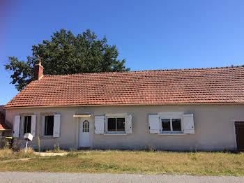 Maison 56 pièces 124 m2