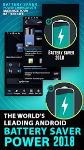 Battery Saver pro 2018 - náhled