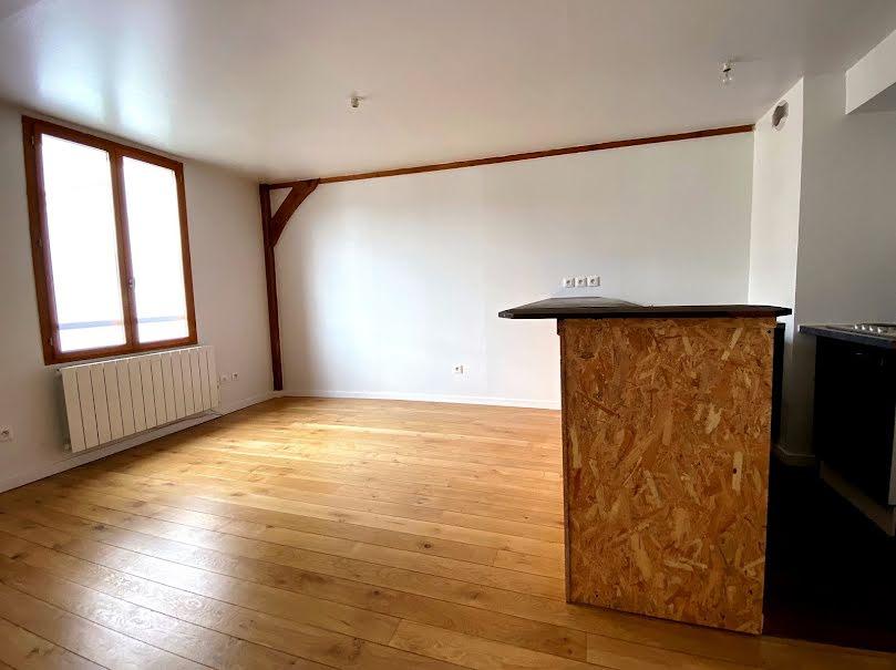 Vente appartement 3 pièces 50 m² à Rouen (76000), 163 000 €