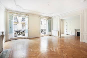 Appartement 6 pièces 193,2 m2